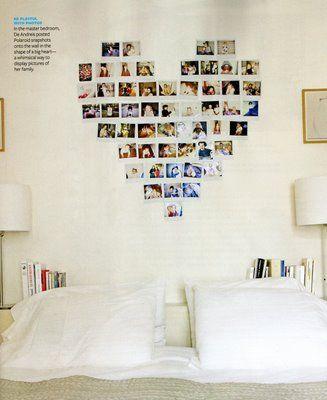 Polaroid Hearts