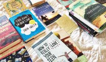 Bookish Favorites and  Inspiration from around the Web