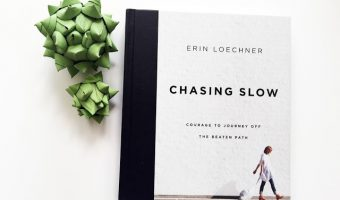 Chasing Slow Book Review