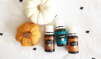 Fall Essential 2017 Oils Workshops