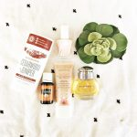 Five Things | Current Beauty Favorites