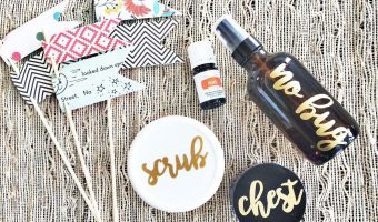 Essential Oils Update June