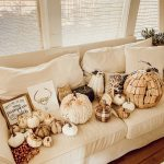 How To Transition Seasonal Decor