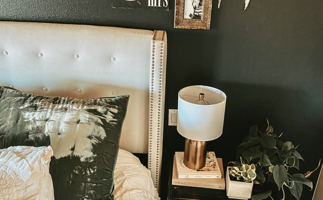 5 Ways To Curate a Cozy Winter Home