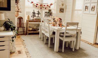 Curate a Handmade Home